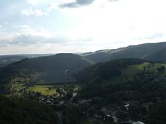 Coo 1 Paragliding