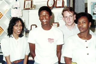 Work 1991