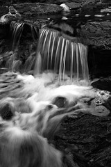 The Water Flowing