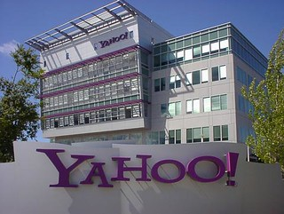 YAHOO in 2001. | by gaku.