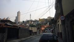 Vila Anglo - Rua Bica de Pedra