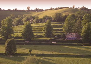 coombe hill, wotton-under-edge, gloucestershire | by Synwell