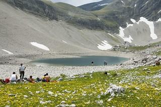 lago di pilato   by Gaspa