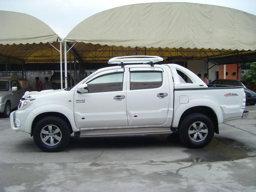 Hilux Vigo Accessories 4x4 Toyota Hilux Vigo Hilux Vigo A Flickr