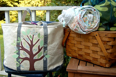 beach bags | by SouleMama