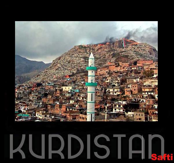 KURD U KURDISTAN