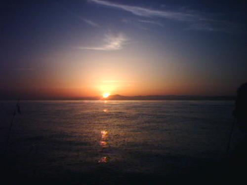 Monterey Sun Crest