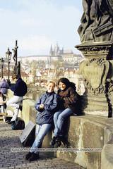 Prague zuzka