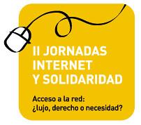 II Jornadas Internet y Solidaridad