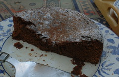 Jo's Problematic Cake