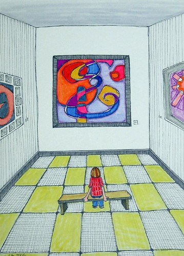 Illustration Friday- Nourishment
