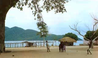 malawi | by kevinzim