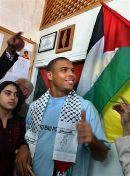rolando in palestine