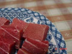 黑鮪魚 - 肚肉