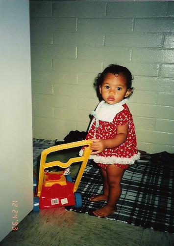 Mianna Xmas 1993