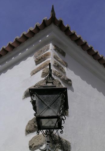 Óbidos Lamps I