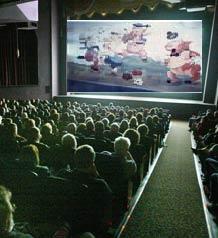 no chora cinema