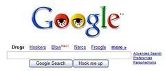 Google Crack