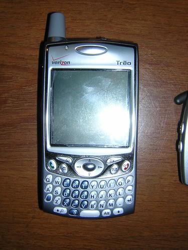 Verizon-Treo 650