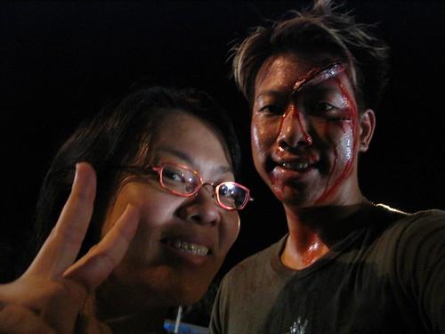 Bloody Me & Chew Yen