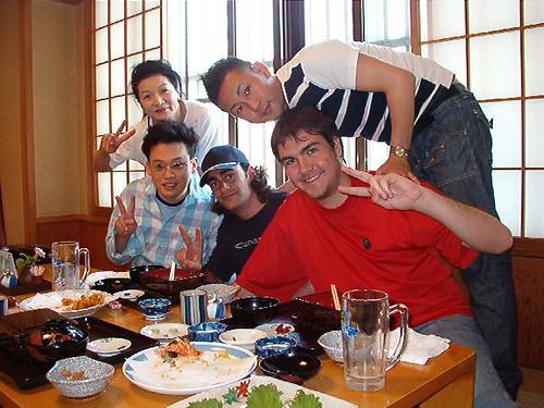 Viaje por Japón – Día 8 – Kendo y relax en Shizuoka class=