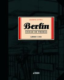 Berlín; Jason Lutes