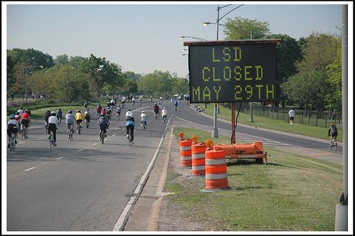 Bike the Drive 15 LSD