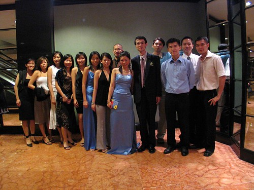 SS Wedding Group