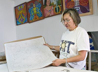 Margarita Fick