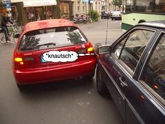 knautsch!