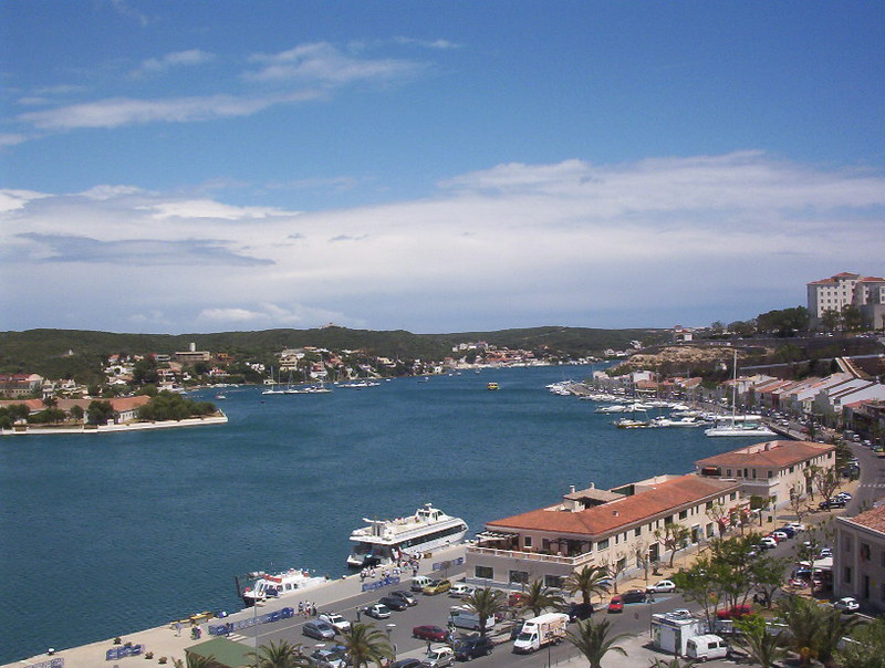 Mohan harbour: Things to do in Mahon