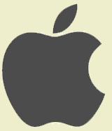 Logo Apple Blog