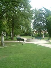 Museu de Arte Antiga, Jardim