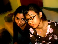 Rosita & Naimah