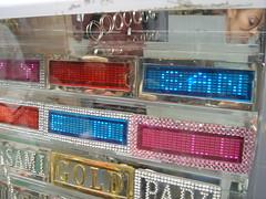 LED Belt Buckles