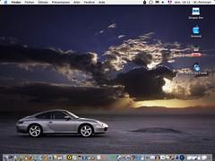 Porsche et Mac
