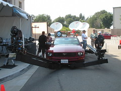Cinegear - Car system