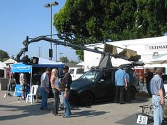Cinegear - more car stuff