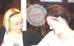 lesbians 4ever