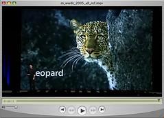 OS X 10.5 Leopard