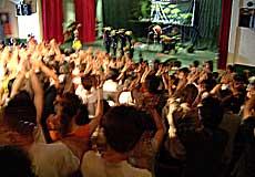 20020507台大巡演盛況
