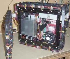 Computer Fans Case