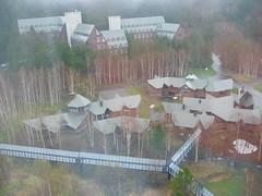 Resort Tomamu