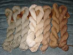 Pakucho Organic Cotton