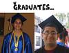 The Graduates...
