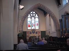 Eglwys S. Mair, Aberystwyth