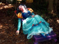 Snow White At Story Land