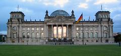 Reichstag Berlin; CC-License; Quelle: http://flickr.com/photos/mightyjc/18973309/