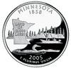 Minnesota-Qtr