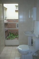 nice toilet